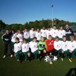 Auswahlmannschaft Dresden 2011