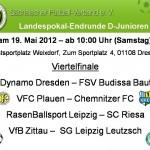 Landespokalfinale D-Junioren 2012