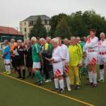 Stadtmeisterschaft Senioren Ü60