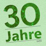 """Der SVFD wird """"30""""!"""