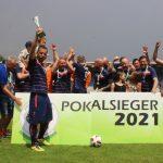 Elfmeter-Drama – SC Borea Dresden gewinnt Pokalfinale der Altherren