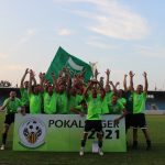 TSV Cossebaude gewinnt Pokalfinale 2021!