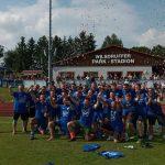 Radeberger SV gelingt Aufstieg in die Landesklasse