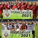 Pokalsieger der Ü40 und Ü50 gekürt!