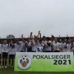 Souveräner Erfolg – SFK Dresden entscheidet Pokalfinale der C-Junioren für sich