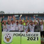 Lucky Punch in der Nachspielzeit – Löbtauer Kickers siegen bei den B-Junioren